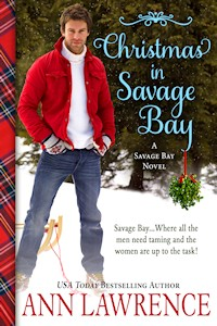 Christmas in Savage Bay