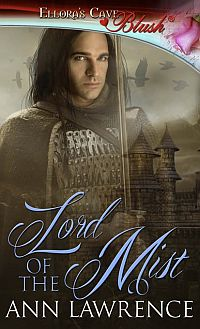 Lord of the Mist - eBook